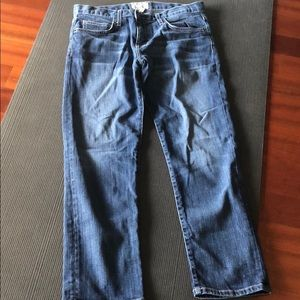 Current Elliot The Fling Jeans